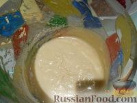 Фото приготовления рецепта: Кексы с клюквой - шаг №3