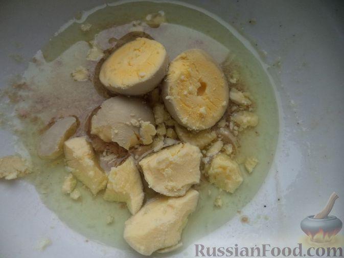 Салат айсберг рецепт с сухариками