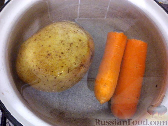 Салат с красной фасолью и курицей рецепт с