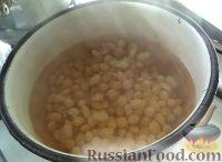 Фото приготовления рецепта: Фасолевый паштет - шаг №1