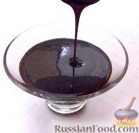 Фото к рецепту: Шоколадная помадка с какао для глазирования