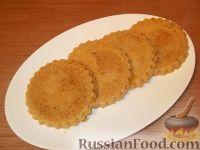 Фото к рецепту: Пряник имбирный