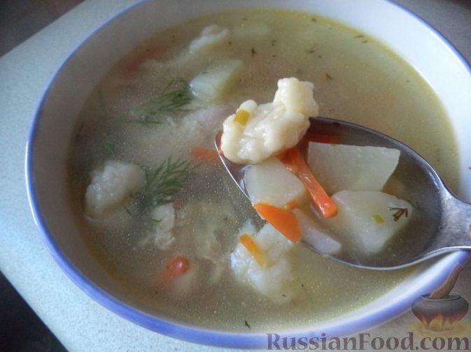 суп с куриной печенью рецепт нелли кобзон