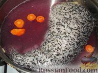Фото приготовления рецепта: Рыба фаршированная - шаг №15