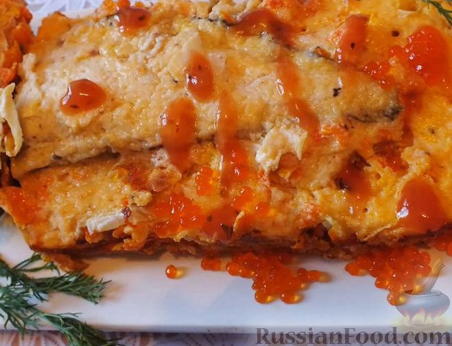 блюда из картофеля и фарша  avertplakert