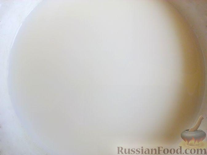 рецепт теста для пирогов в духовке на дрожжах