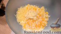 """Фото приготовления рецепта: Закуска (салат) """"Грибная поляна"""" - шаг №2"""