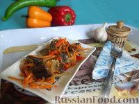 Фото к рецепту: Маринованные овощи «Ассорти»