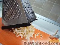Фото приготовления рецепта: Болгарский перец с плавленым сыром - шаг №1