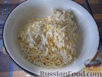 Фото приготовления рецепта: Болгарский перец с плавленым сыром - шаг №2