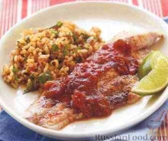 Фото приготовления рецепта: Винегрет с авокадо - шаг №12