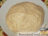 Фото приготовления рецепта: Пирог открытый с повидлом - шаг №6