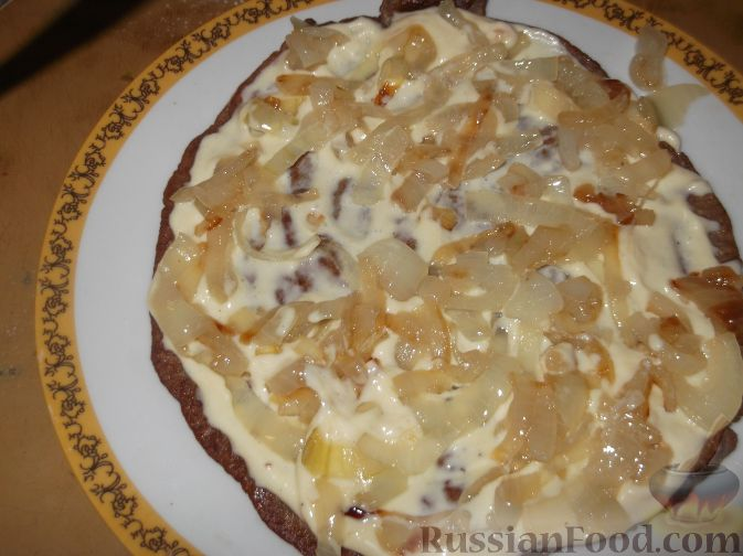 Печеночный торт рецепт приготовления