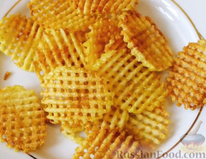 Простые но вкусные рецепты блюд из картофеля