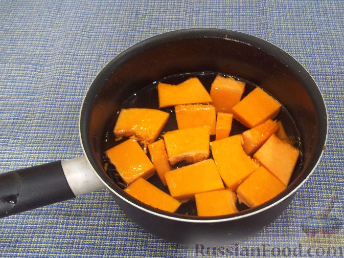 Анари сыр рецепт