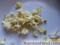 Фото приготовления рецепта: Жареные куриные окорочка - шаг №6