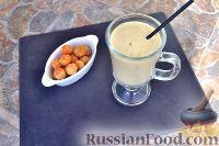 Фото к рецепту: Гороховый суп-крем с беконом