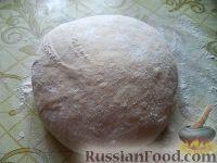 """Фото к рецепту: Тесто """"для ленивых"""""""