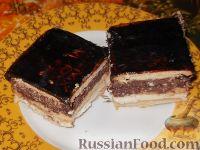 Фото к рецепту: Торт «8 марта»