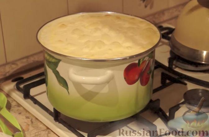 домашний рецепт от глистов