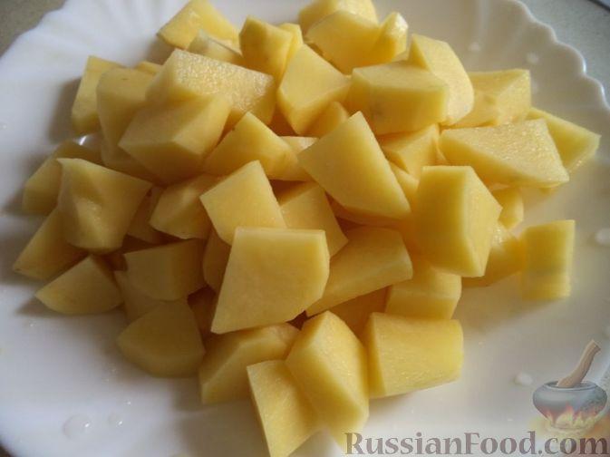 рецепт супа с кукурузой замороженной