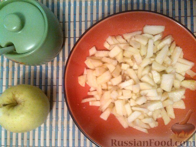 Торт из блинов рецепт с фото со сгущенкой и