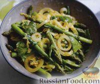 Фото к рецепту: Овощи под соусом карри