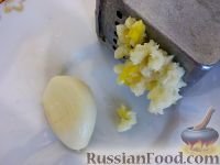 Фото приготовления рецепта: Картошка по-французски - шаг №4