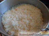 Фото приготовления рецепта: Плов с курагой, изюмом и черносливом - шаг №5