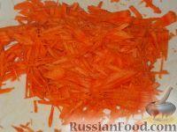 Фото приготовления рецепта: Пирог с капустой - шаг №8