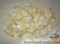Фото приготовления рецепта: Пирог с капустой - шаг №9