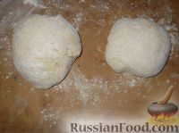 Фото приготовления рецепта: Пирог с капустой - шаг №16
