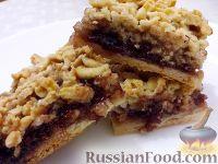 Рецепт приготовления печенья с джемом