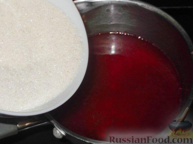 Фото приготовления рецепта: Закрытый слоёный пирог с курицей и луком-пореем - шаг №5