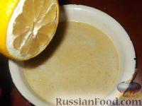 Фото приготовления рецепта: Щука в сметане - шаг №10