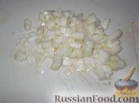 Фото приготовления рецепта: Суп из баранины с болгарским перцем - шаг №4