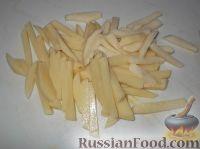 Фото приготовления рецепта: Суп из баранины с болгарским перцем - шаг №9