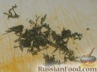 Фото приготовления рецепта: Суп из баранины с болгарским перцем - шаг №12