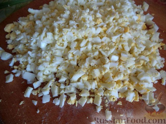 крабовые палочки и кукуруза рецепты с фото