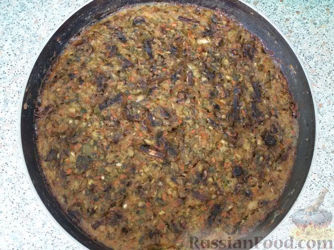 Фото приготовления рецепта: Рис с курицей и тыквой - шаг №2