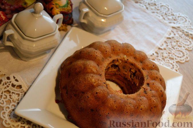 Рецепт торта графские развалины со сгущенкой и безе