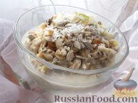 Фото к рецепту: Мюсли на завтрак