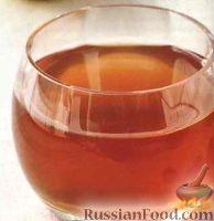 Фото к рецепту: Пряный яблочный напиток