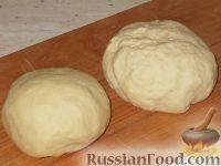 Фото к рецепту: Тесто для вареников (3)