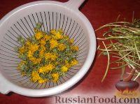 Фото приготовления рецепта: Варенье из одуванчиков, или одуванчиковый мед - шаг №2