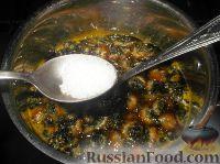 Фото приготовления рецепта: Варенье из одуванчиков, или одуванчиковый мед - шаг №5