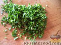 Фото приготовления рецепта: Лобио в томате - шаг №5