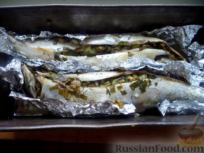 Рецепт гречка со свининой в горшочке в духовке рецепт с фото
