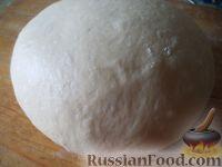 Фото приготовления рецепта: Простой и быстрый пирог - шаг №13
