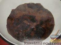 Фото приготовления рецепта: Пирог «Зебра» - шаг №2